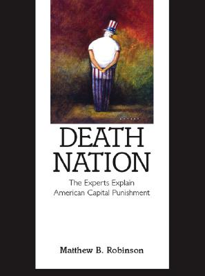 Death Nation By Robinson, Matthew B.