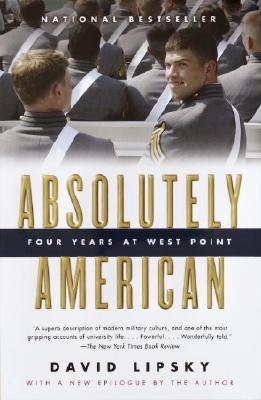 Absolutely American By Lipsky, David