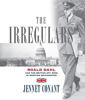 The Irregulars By Conant, Jennet/ Prebble, Simon (NRT)